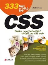 333 tipů a triků pro CSS