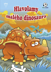 Hlavolamy malého dinosaura