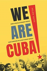 We Are Cuba!