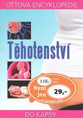 Ottova encyklopedie Těhotenství