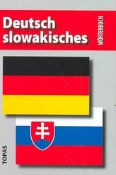 Slovensko-nemecký a  nemecko-slovenský slovník