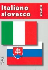 Slovensko-taliansky a taliansko-slovenský slovník