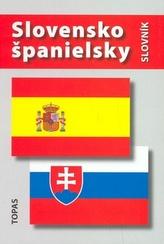 Slovensko-španielsky a španielsko-slovenský slovník