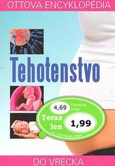 Ottova encyklopédia Tehotenstvo