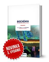 Biochémia (tretie doplnené a rozšírené vydanie)