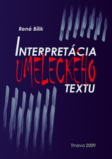 Interpretácia umeleckého textu