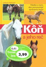 Kôň a jeho reč