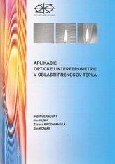 Aplikácie optickej interferometrie v oblasti prenosov tepla