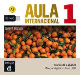 Aula Int. Nueva Ed. 1 (A1) – Llave USB