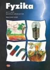 Fyzika pre 9. ročník špeciálnych základných škôl - učebnica
