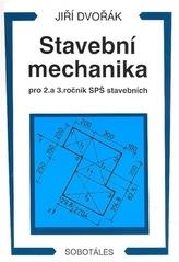 Stavební mechanika pro 2. a 3. ročník SPŠ