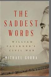 The Saddest Words