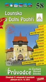 Lounsko a Dolní Poohří 58.