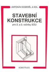 Stavební konstrukce pro 2. a 3. ročník SOU