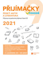 Přijímačky 9 - Český jazyk a literatura 2021
