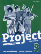 Project 3 Workbook (without CD-ROM), 3rd (International English Version)