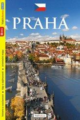 Praha - průvodce/česky