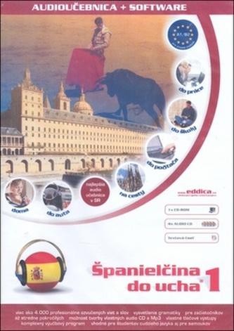 Španielčina do ucha