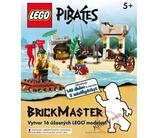 Lego Brickmasters Pirates