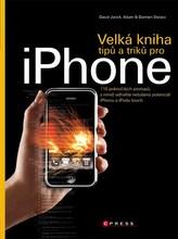 Velká kniha tipů a triků pro iPhone