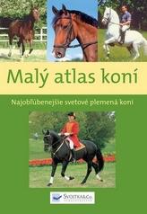 Malý atlas koní