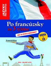 Po francúzsky za 3 týždne