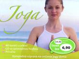 Jóga Kompletní sada pro cvičení jógy doma