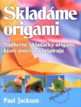 Skladáme origami