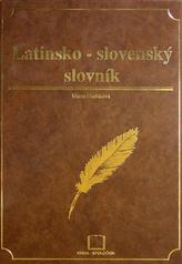 Latinsko-slovenský slovník