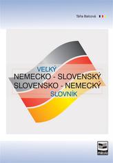 Veľký nemecko-slovenský a slovensko-nemecký slovník