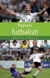 Najlepší futbalisti
