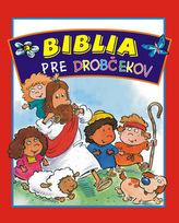 Biblia pre drobčekov