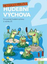 Hravá hudební výchova 2 – metodická příručka