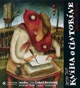 Kniha o cintoríně
