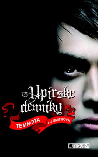 Upírske denníky Temnota
