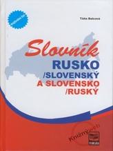 Slovník Rusko-slovenský, slovensko-ruský