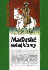 Maďarské sebaklamy