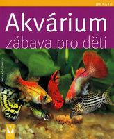 Akvárium zábava pro děti