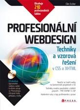 Profesionální webdesign