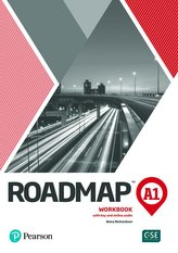 Roadmap A1 Workbook with Key & Online Audio