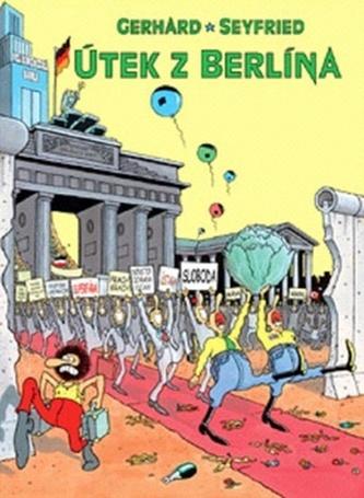 Útek z Berlína