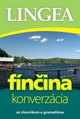 Fínčina konverzácia