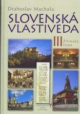 Slovenská vlastiveda III