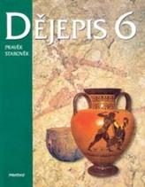 Dějepis 6 Pravěk Starověk