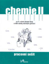 Chemie II Pracovní sešit