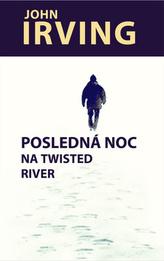 Posledná noc na Twisted River