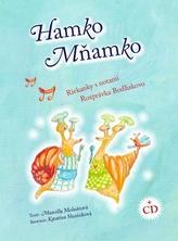 Hamko Mňamko + CD