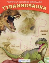Pozrite sa do útrob dinosaura Tyrannosaura