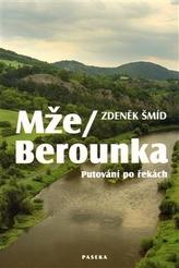 Mže/Berounka Putování po řekách