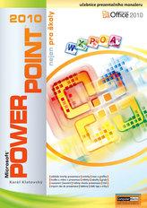 PowerPoint 2010 nejen pro školy